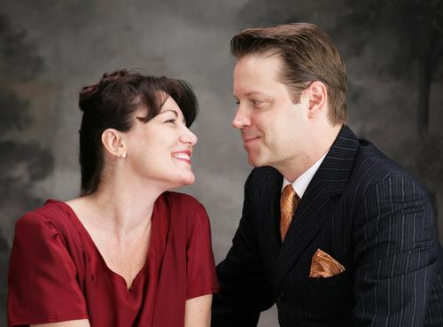 Alison J. Murphy & Mark Edward Lang